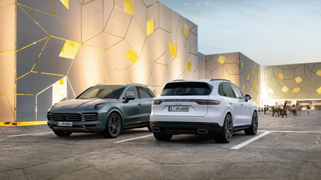 Porsche Cayenne wins two categories in the Drive Car of the Year Awards