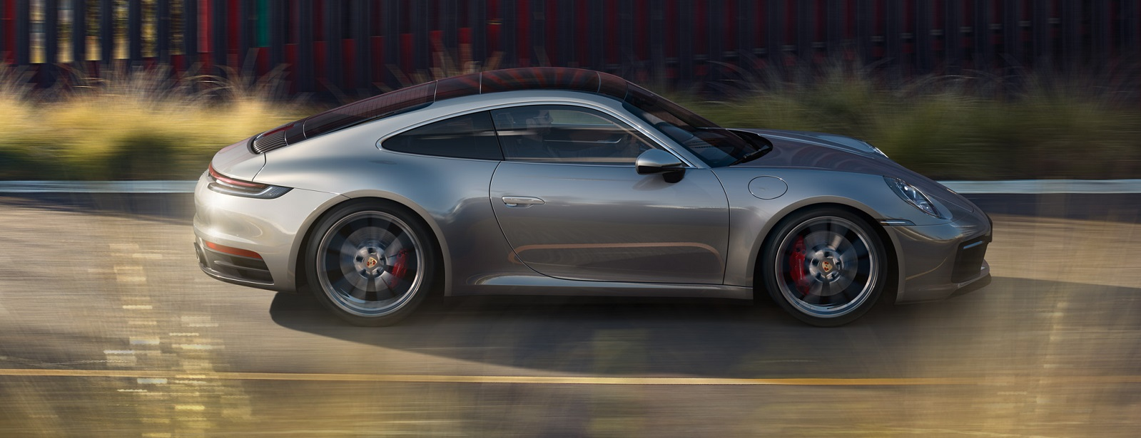 911 Carrera S: Motor Performance Car of the Year 2020